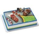 Disney Pixar Cars 2 World Grand Prix Cake Decorating Kit