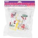 Touchdown Cake Dec Kit