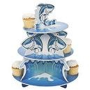 Shark Cupcake Stand