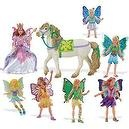 Safari LTD Fairy Fantasies Set