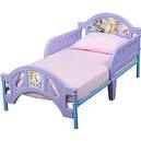 Disney Fairies Toddler Bed