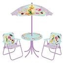 Kids Only Disney Fairies Patio Set