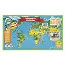 LeapFrog Tag Maps: World