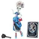 Monster High Scary Tale Dolls Frankie Stein