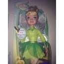 Disney Fairies Soft Huggable Tink