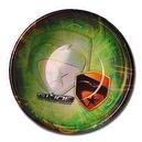 GI Joe Rise of the Cobra Single Plastic 20oz Bowl