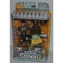 G.I. Joe Sigma 6 - Tunnel Rat with Demolition Gear - Demolitions Expert - 8 Inch Subterranean Infiltration Action Figure from 2