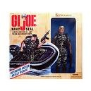 Kenner Year 1995 Limited Edition FAO Schwarz Exclusive Fully Poseable G. I. Joe 12 Inch Tall Soldier Action Figure - NAVY SEAL