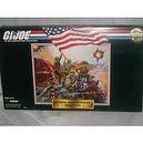 GI JOE STARS and STRIPES FOREVER