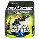 G.I. Joe The Rise of Cobra Combat Heroes Single Pack Shana Scarlett OHara