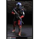GI Joe Sideshow Collectibles 12 Inch Deluxe Action Figure Cobra Infantry Viper