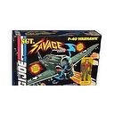 G.I. Joe Sgt. Savage P-40 Warhawk with Sgt Savage Fighter Pilot Action figure