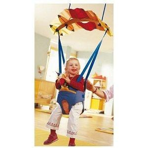 HABA Airy-Fairy Baby Swing
