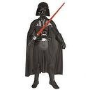 Star Wars Deluxe Darth Vader Deluxe Child Costume, Small  Deluxe Darth Vader