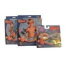 Finding Nemo Swim Set - Includes Goggles, Armbands, and Swim Raft