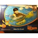 Finding Nemo Ride-On Crush Pool Toy