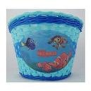 Disney Kids Finding Nemo Dory Bike Basket