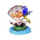 Nemo & Gurgle Statue