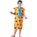 The Flintstones Fred Flintstone Child Costume  Child Fred Flintstone Costume