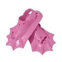 Amphins Webbed Swim Fins Size Medium -Pink