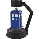 Doctor Who Timelord Spinning Tardis