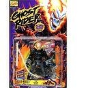 Ghost Rider 5 Posable Figure with Chain Whipping Action and Flame Glow Details
