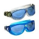 Aqua Sphere KIDS Seal 2 Pack Swim Goggles - 1Blue & 1Clear - Blue Lens  Aqua Sphere KIDS Seal 2 Pack Swim Goggles