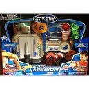 Spy Guy Secret Mission Set SECRET MESSAGE TRANSPORTER Kit