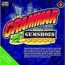 Edupress Grammar Gumshoes Game Reading Level 5.0-6.5