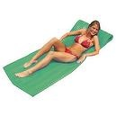 "Swimline 1.5"" Sofskin Tm Floating Mat - Kiwi"
