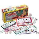 Educational Insights Teaching Tiles Early Learning System - Reading Readiness Center