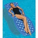 Unsinkable Swimming Pool Float Color: Aquamarine  Unsinkable Swimming Pool Float