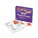 Ideal School Supply Math Machine: Tangram Puzzles