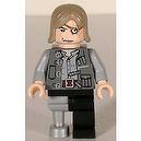 Mad-Eye Moody - LEGO Harry Potter Minifigure