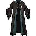 Harry Potter School Robe (Slytherin Free Size)