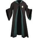 Harry Potter School Robe (Slytherin Children)