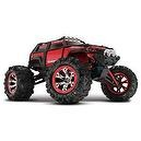 Traxxas 7205 1/16 Summit 4WD Brushed RTR