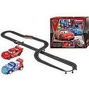 Carrera Go Disney Cars 2 - Tokyo Action Race Set
