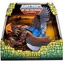 MOTU He-Man Masters of the Universe Classics Evil Beast Deluxe Figure Griffin