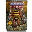 HeMan Masters of the Universe Classics Exclusive Action Figure BuzzOff