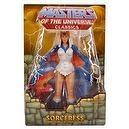 HeMan Masters of the Universe Classics Exclusive Action Figure Sorceress