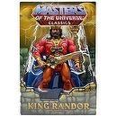 HeMan Masters of the Universe Classics Exclusive Action Figure King Randor