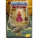 Mattel HeMan Masters of the Universe Classics SDCC 2010 San Diego ComicCon Exclusive Action Figure Orko Includes Prince Adam Co