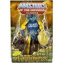 HeMan Masters of the Universe Classics 30th Anniversary Exclusive Action Figure Fearless Photog