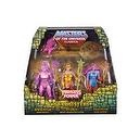 He-man She-ra Masters of the Universe Classics Exclusive Action Figure 3 Pack Star Sisters Starla Jewelstar Tallstar Mattel