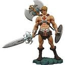 He-Man Statue from NECA