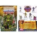 HeMan Masters of the Universe Classics Exclusive Action Figure Kobra Kahn