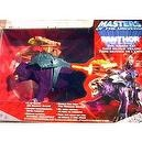 Masters of the Universe Panthor - Evil Savage Cat