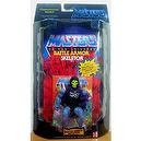 Masters of the Universe Commemorative Series II Battle Armor Skeletor Figure (Limited Edition of 15,000)
