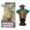 Masters of the Universe Tri-Klops Micro Bust NECA MOTU Series 1